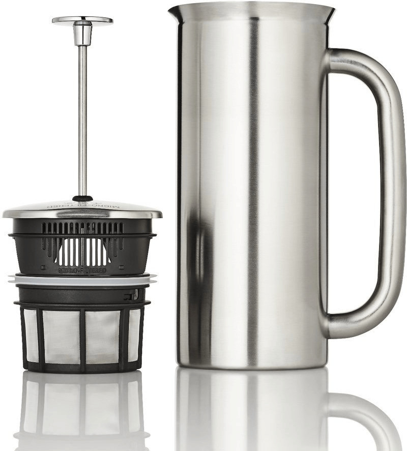 Image of Espro Press P7 550 ml stainless steel brushed