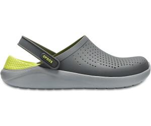 Crocs LiteRide Clog slate greylight grey ab 38,49