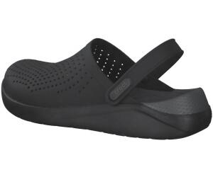 Crocs LiteRide Clog blackslate grey ab 17,82
