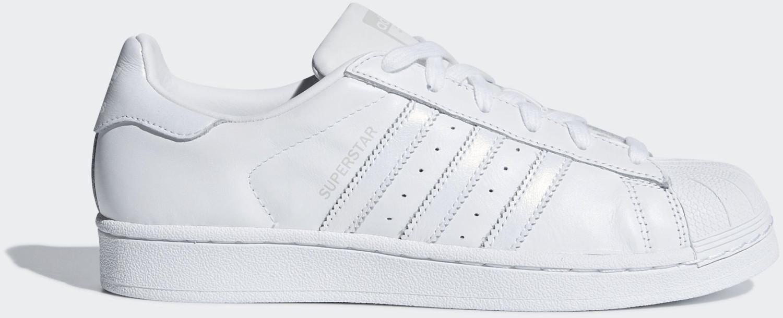 Adidas Superstar 80s W ftwr white/ftwr white/grey one