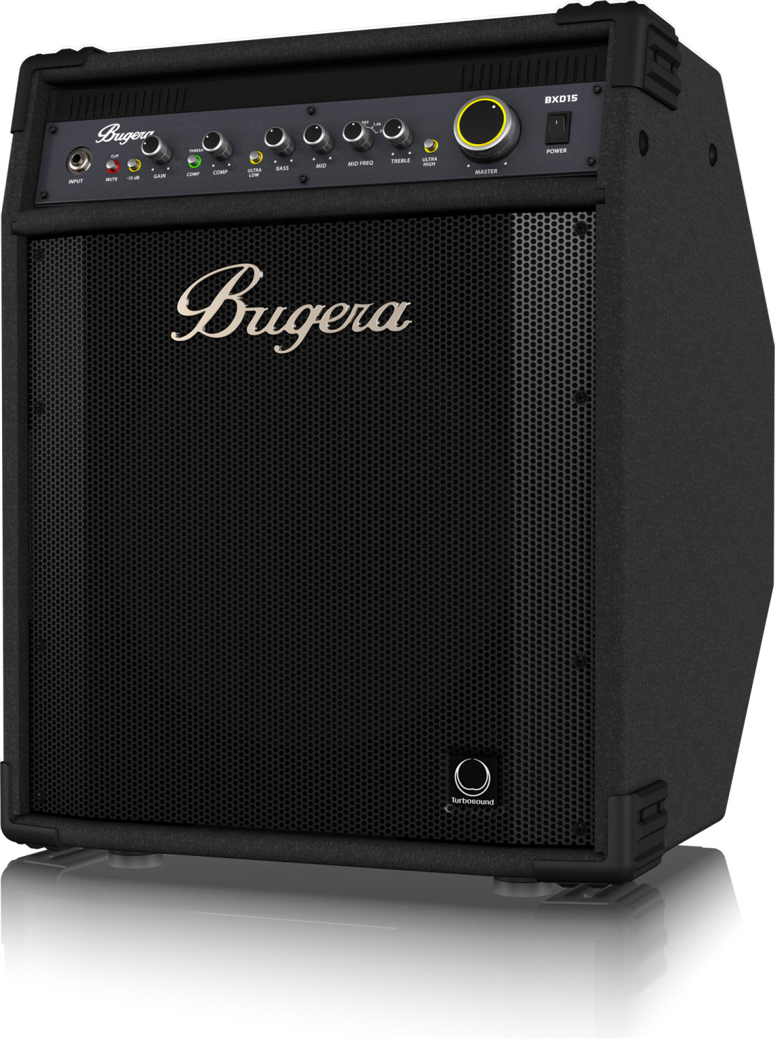 Image of Bugera BXD15