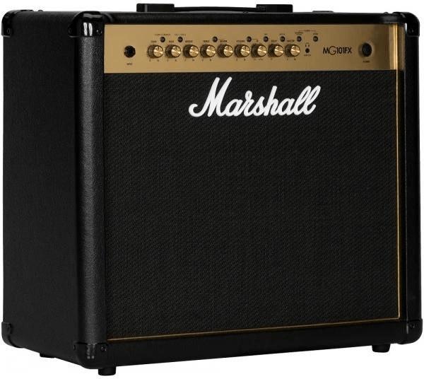 Marshall MG101 GFX