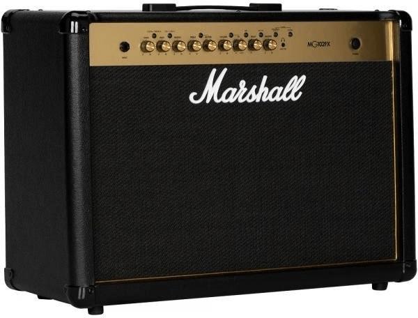 Marshall MG102 GFX