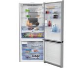 Amerikanischer Kühlschrank Beko : Beko kühlschrank preisvergleich günstig bei idealo kaufen