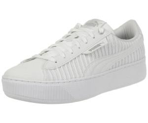 Details about Puma Vikky Platform EP Q2 Ladies Sneaker Shoes 366455 Skirt Ridge Special Price
