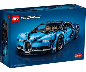 lego technic - bugatti chiron (42083) ab 259,87 € | preisvergleich
