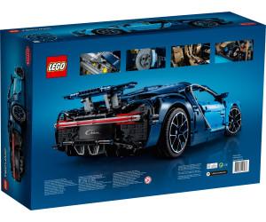 lego technic - bugatti chiron (42083) ab 269,97 €   preisvergleich