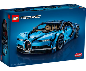 Buy Lego Technic Bugatti Chiron 42083 From 25399 Best Deals