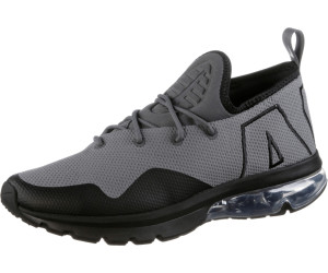 Nike Air Max Flair 50 dark greyblackmetallic silver ab 89