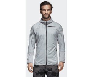 ADIDAS TERREX SKYCLIMB Fleece Jacket Herren Outdoor Jacke Fleecejacke CE2218 neu