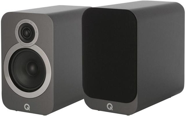 Q Acoustics 3020i Altavoces de Estantería