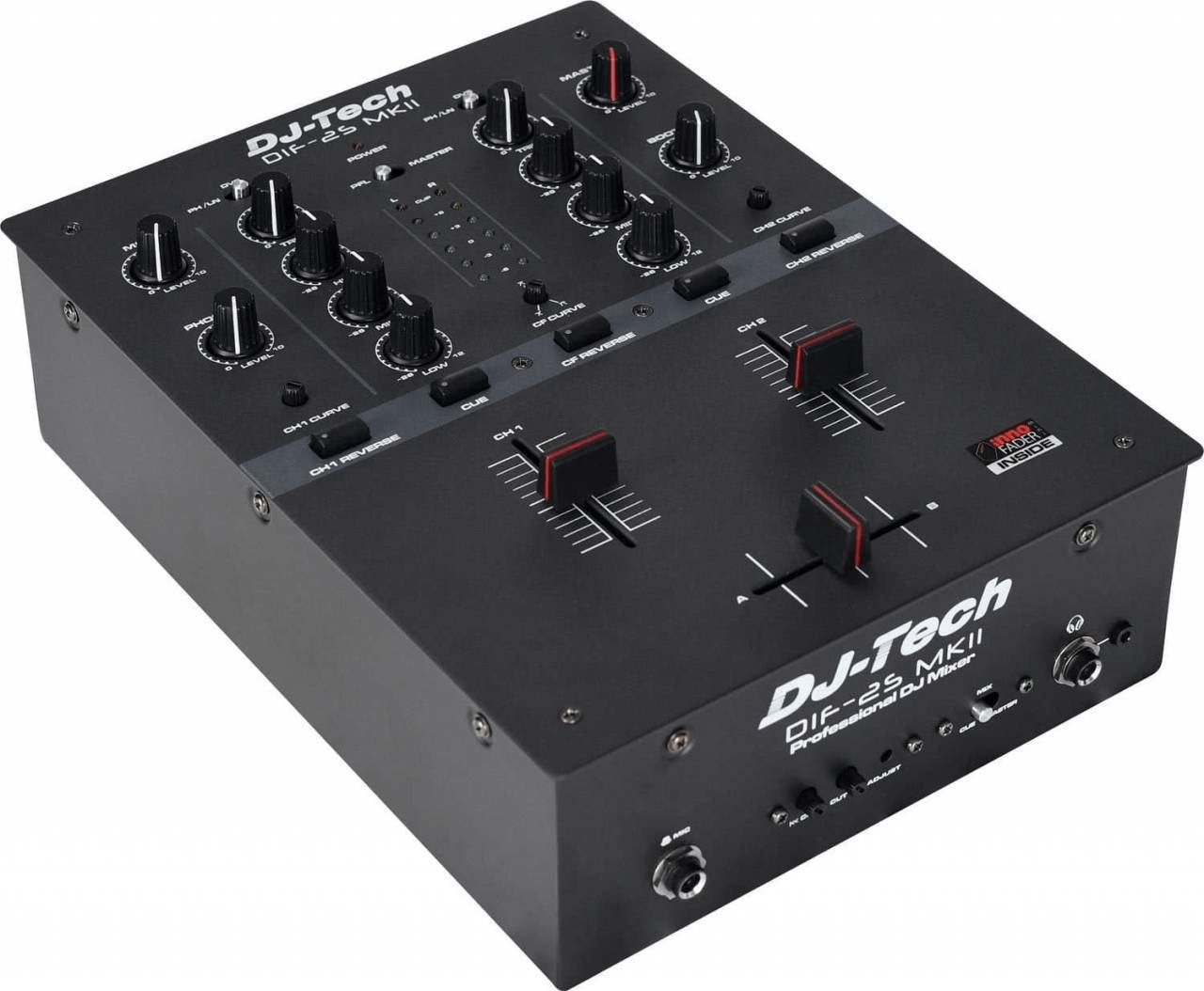 Image of DJ-Tech DIF-2S MKII