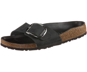 more photos 369f5 5b0ab Birkenstock Madrid Big Buckle Oiled Leather a € 65,31 ...