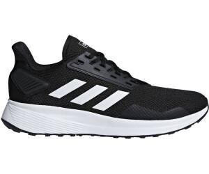 Adidas CORE DURAMO 9 BB7066 Schuhe Sneaker Laufschuhe Sportschuhe Herren Schwarz
