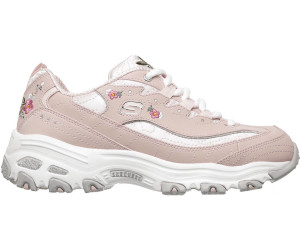 Skechers D'Lites Bright Blossoms pink ab 53,10
