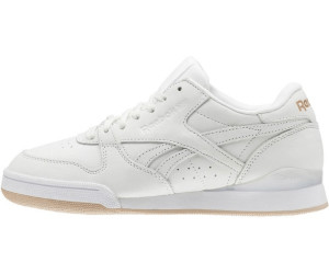 Reebok Phase 1 Pro Women enhanced-white bare beige rose gold chalk ... 45f5d17ef