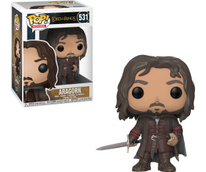 Funko Pop! Movies: Der Herr der Ringe - Aragorn