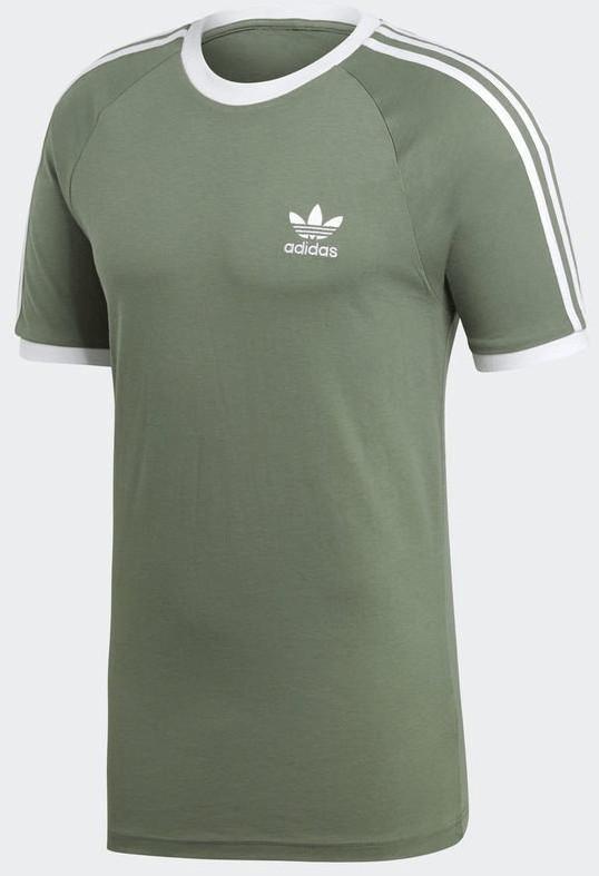 adidas Herren T Shirts in Rot | eBay