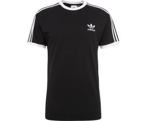 87e16466316f4 Adidas 3-Stripes T-Shirt black ab 21,25 € | Preisvergleich bei idealo.de