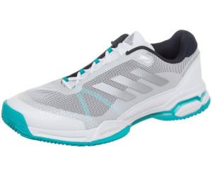Adidas Barricade Club legend ink matte silver ftwr white desde 39 4f85e4ec755