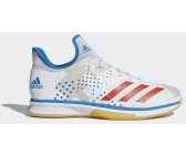 size 40 b785c 443c3 Adidas Counterblast Bounce ftwr whitesolar redbright blue