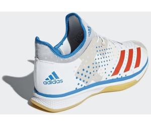 online store 1114c dbc7b Adidas Counterblast Bounce ftwr whitesolar redbright blue. Adidas  Counterblast Bounce