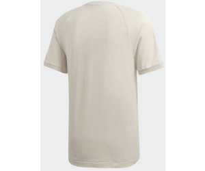 9a24357424559 Adidas 3-Stripes T-Shirt linen ab 22,72 € | Preisvergleich bei idealo.de