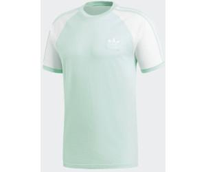 31009e4a Adidas 3-Stripes T-Shirt clear mint ab 24,70 € | Preisvergleich bei ...