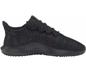 Buy Adidas Tubular Shadow core black solar red mystery ink from ... 109245a37