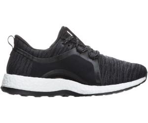 0c9c394b7 Adidas PureBOOST X W black carbon silver metallic core black ab 59 ...