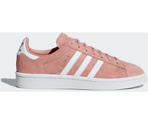 Adidas Campus Women tactile rose/ftwr white/crystal white ab ...