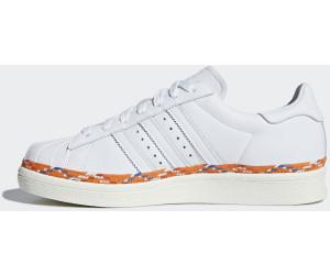 ecf976eba10 Adidas SST 80s New Bold ftwr white ftwr white off white desde 42