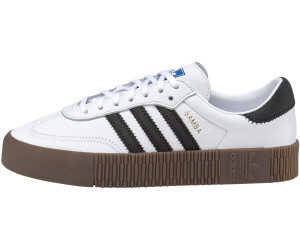 4a2999282ff2d Buy Adidas Sambarose Women from £44.17 (August 2019) - Best Deals on ...