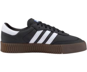 174dbd41c487 Adidas Sambarose W core black ftwr white gum5. Adidas Sambarose W