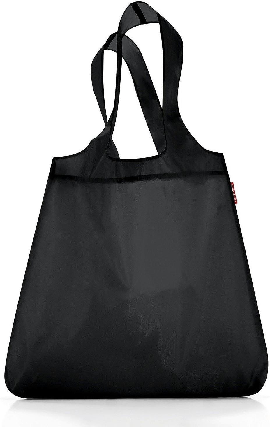 Reisenthel Mini Maxi Shopper black