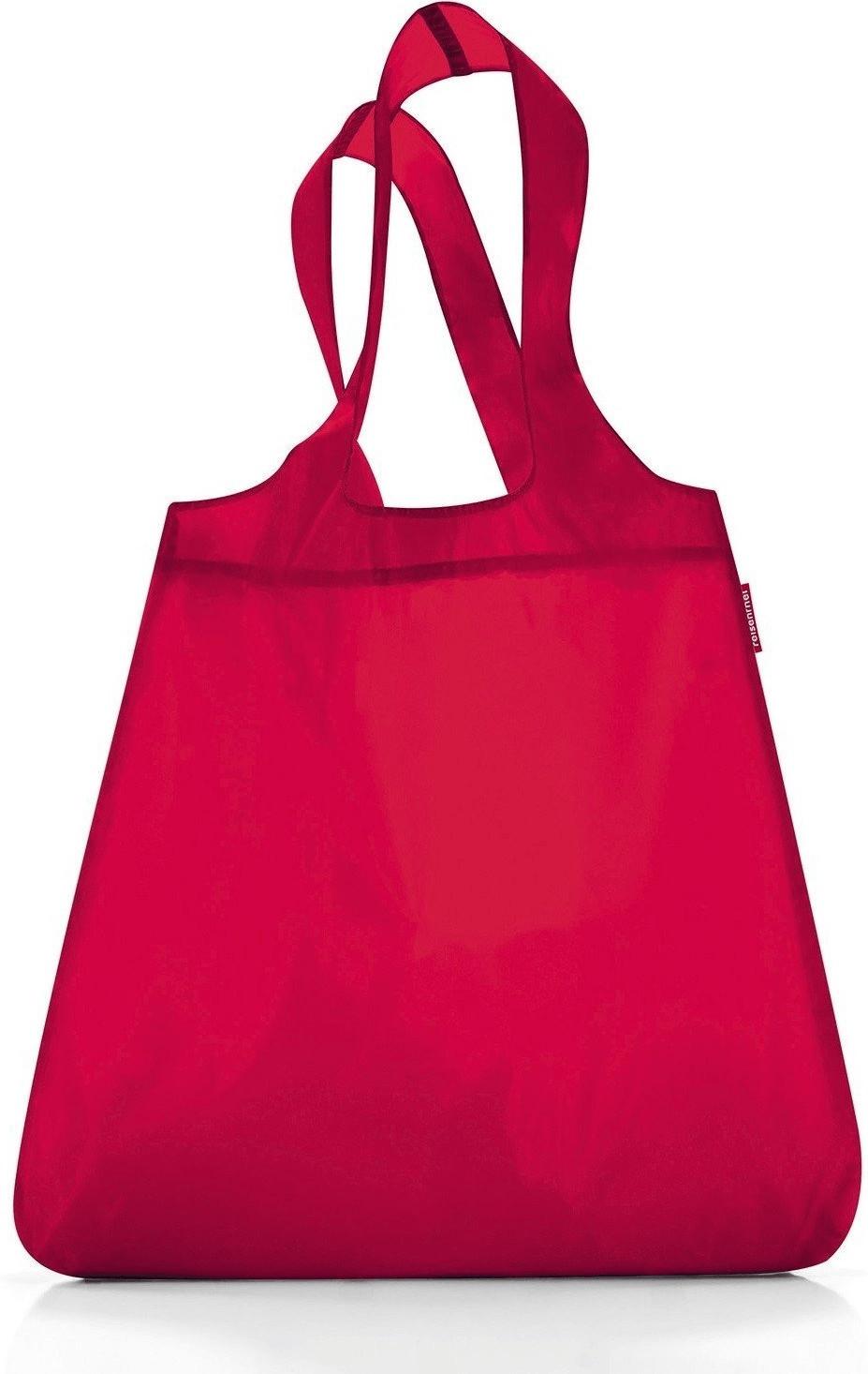 Reisenthel Mini Maxi Shopper red