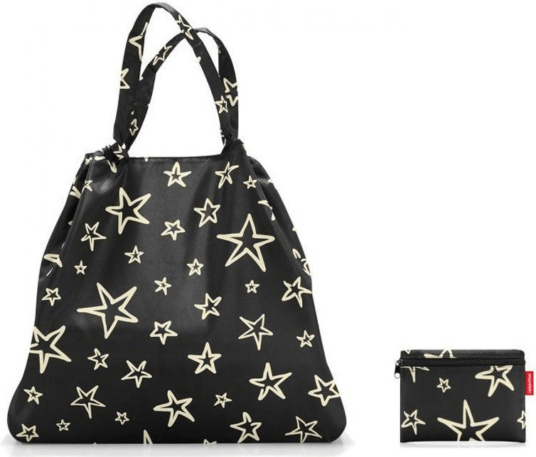 Reisenthel Mini Maxi Loftbag stars