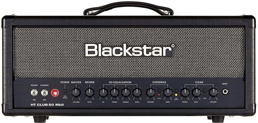 Image of Blackstar HT Club 50 MkII Head