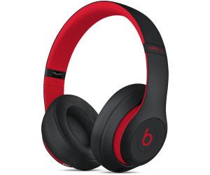 Beats By Dre Studio3 Wireless Defiant noirrouge au meilleur
