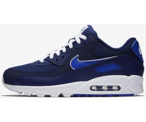 75dceeaa9e6 Nike Air Max 90 Essential blue void white game royal desde 115