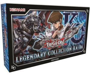Yu Gi Oh Legendary Collection Kaiba Ab 3999