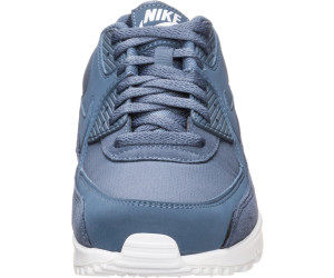 best cheap e9ae6 ec37d Nike Air Max 90 Essential diffused blue/white/diffused blue ...
