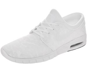 45ca1de89a Nike SB Stefan Janoski Max white/obsidian/white ab 77,49 ...