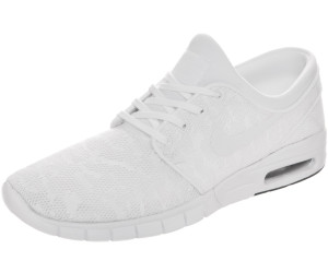 e5c868b55eb7 Buy Nike SB Stefan Janoski Max white obsidian white from £66.69 ...