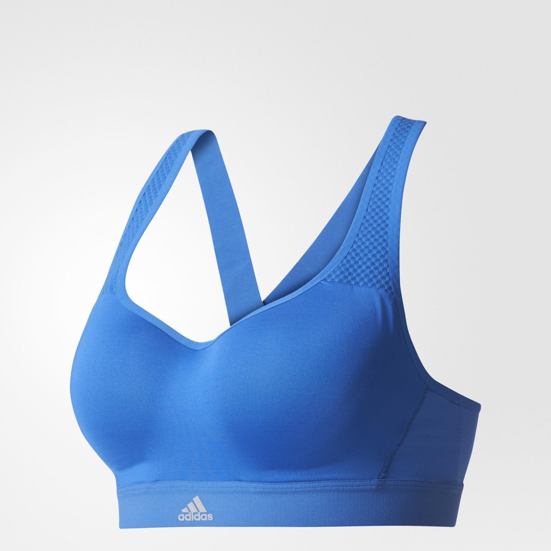 Adidas Stronger For It Cross-Back blue