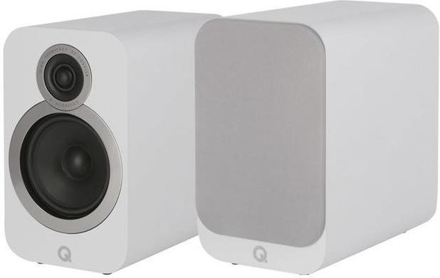 Q Acoustics 3020i Artic White