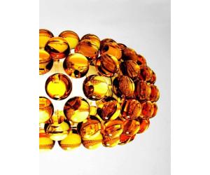 Plafoniera Foscarini : Foscarini caboche soffitto 50 cm gold a u20ac 711 26 miglior prezzo su