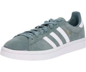 outlet online huge selection of on sale Adidas Campus raw green/ftwr white/crystal white au meilleur ...