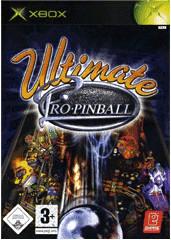 Ultimate Pro-Pinball (Xbox)