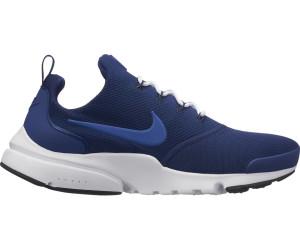the latest 86417 b3756 Nike Presto Fly blue voidblackwhitegame royal